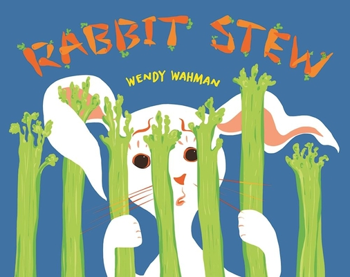 Rabbit Stew Cover Image
