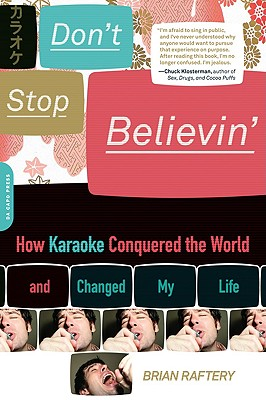 Don't Stop Believin' Cover