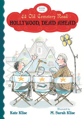 Hollywood, Dead Ahead Cover Image