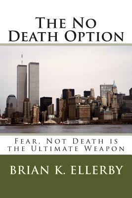The No Death Option Cover