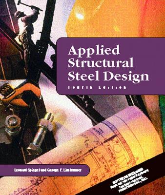 Applied Structural Steel Design cover