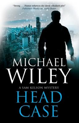 Head Case Cover Image