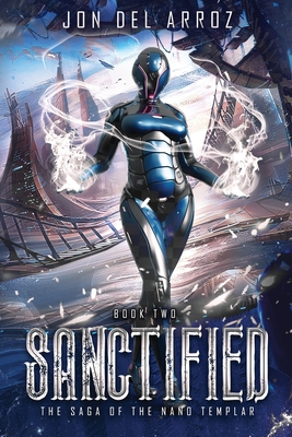 Sanctified Cover Image