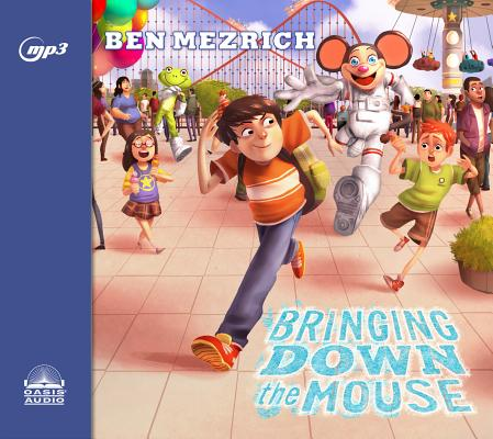 Bringing Down the Mouse Cover Image