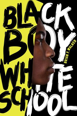 Black Boy White School Cover Image