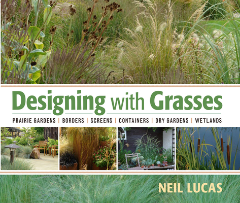 Designing with Grasses Cover