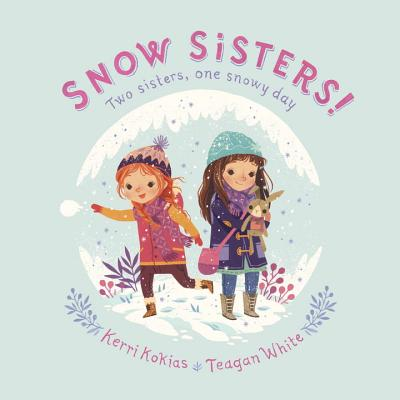 Snow Sisters! Cover Image