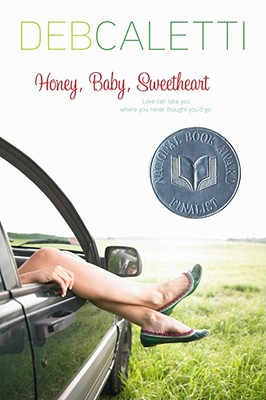 Honey, Baby, Sweetheart Cover