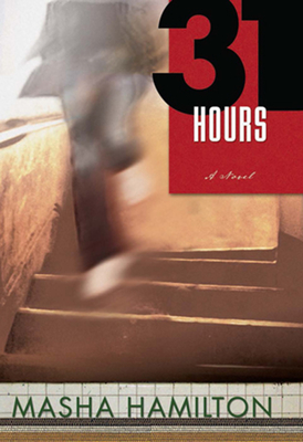 31 Hours Cover