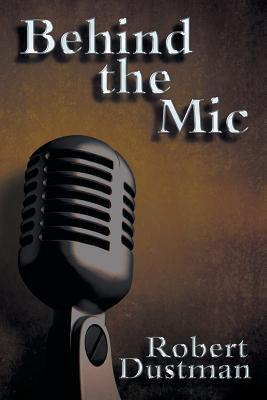 Cover for Behind the MIC