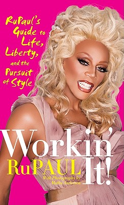 Workin' It! Cover