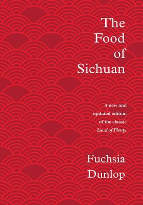 The Food of Sichuan Cover Image