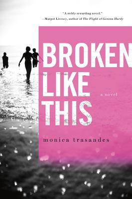 Broken Like This Cover