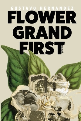 Flower Grand First Cover Image