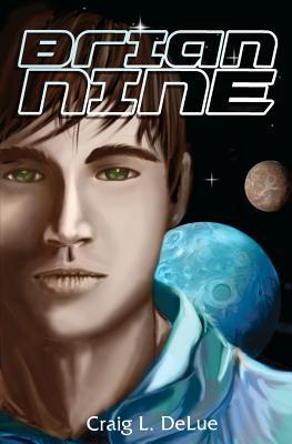 Brian Nine Cover