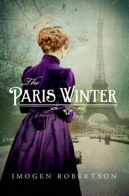 The Paris Winter: A Novel cover