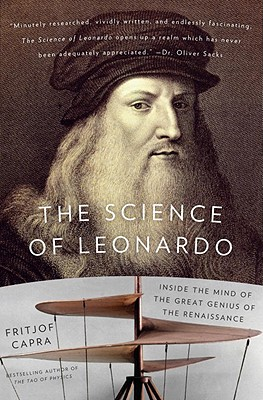 The Science of Leonardo Cover