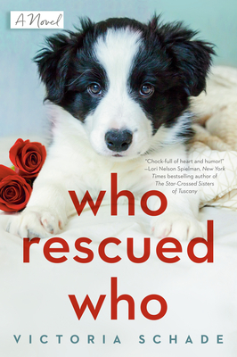 Who Rescued Who Cover Image