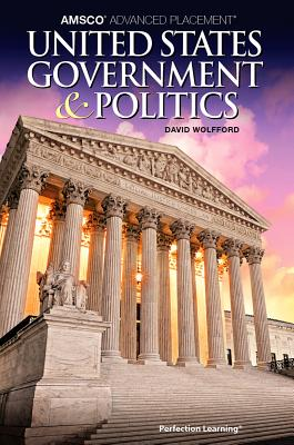 Amsco Advanced Placement United States Government & Politicsamsco Advanced Placement United States Government & Politicsamsco Advanced Placement Unite Cover Image