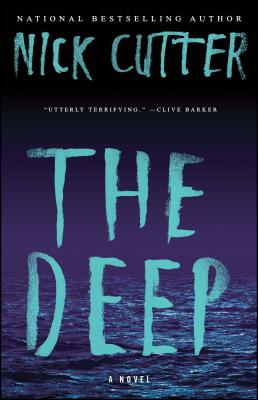 The Deep: A Novel Cover Image