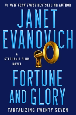 Fortune and Glory: A Novel (A Stephanie Plum Novel #27) Cover Image