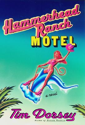 Hammerhead Ranch Motel (Serge Storms) Cover Image