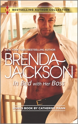 In Bed with Her Boss Cover