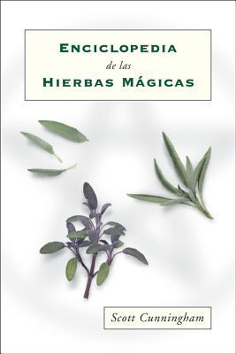 Enciclopedia de Las Hierbas Mágicas Cover Image