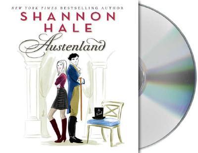 Austenland Cover Image