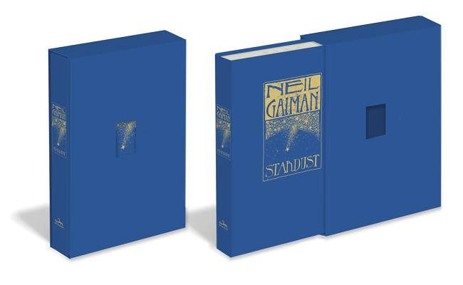 Stardust: The Gift Edition - Deluxe Signed Limited Cover Image