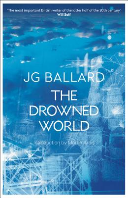 The Drowned World Cover