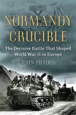 Normandy Crucible Cover