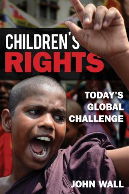 Children's Rights: Today's Global Challenge Cover Image