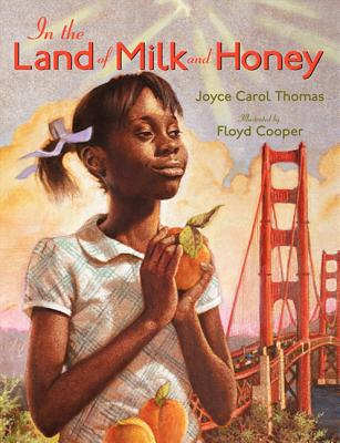 In the Land of Milk and Honey Cover