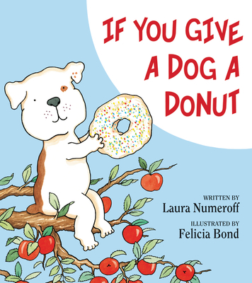 If You Give a Dog a Donut Cover Image