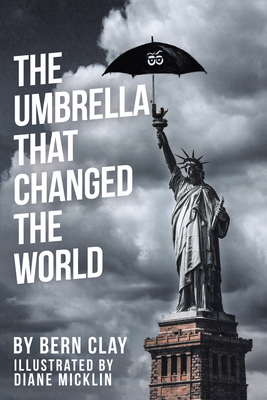 The Umbrella That Changed the World Cover Image
