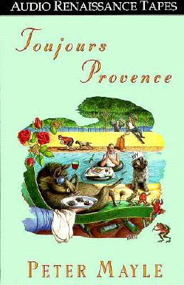 Toujours Provence Cover Image