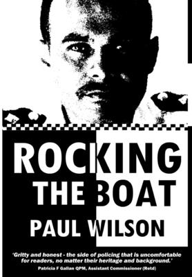 Rocking the Boat: A Superintendent's 30 Year Career Fighting Institutional Racism Cover Image