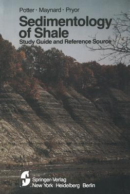 Sedimentology of Shale: Study Guide and Reference Source Cover Image