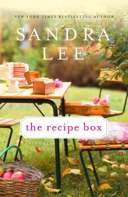 The Recipe Box Cover
