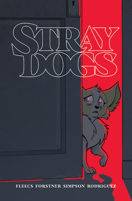 Stray Dogs Cover Image
