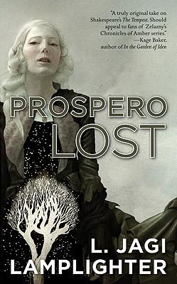 Prospero Lost Cover