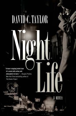 Night Life: A Michael Cassidy Novel Cover Image
