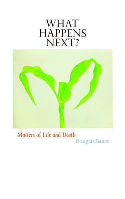 What Happens Next?: Matters of Life and Death (Iowa and the Midwest Experience) Cover Image