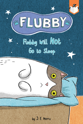 Flubby Will Not Go to Sleep Cover Image