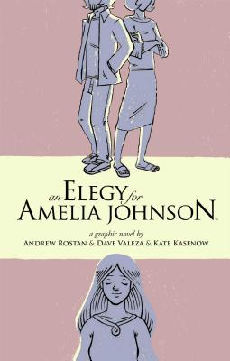 An Elegy for Amelia Johnson Cover