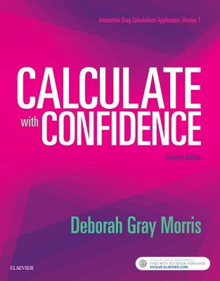 Calculate with Confidence Cover Image