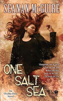 One Salt Sea (October Daye #5) Cover Image