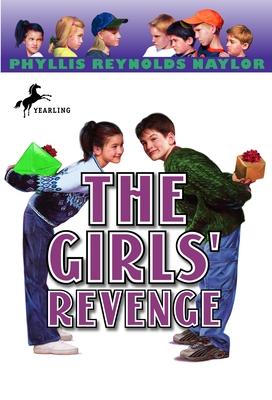 The Girls' Revenge Cover