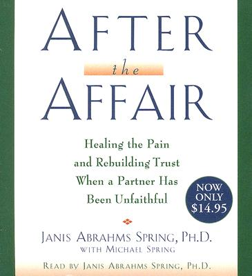 After the Affair Cover